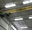 (50) OVERHEAD CRANES -END OF LEASE SALE