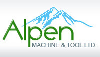 Alpen Machine & Tool Ltd.