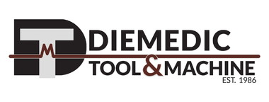 Diemedic Tool & Machine - Due to Owner Retirement