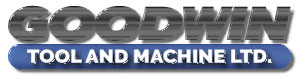 Goodwin Tool & Machine Ltd. - Surplus to the Ongoing Operations