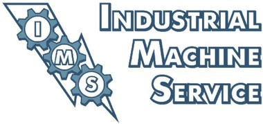 INDUSTRIAL MACHINE SERVICE -Surplus To The Ongoing Operations