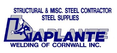 Laplante Welding of Cornwall Inc.