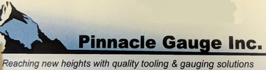 Pinnacle Gauge Inc.