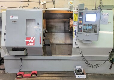 SGN Machine Tools Inc. - Surplus to the Ongoing Operations