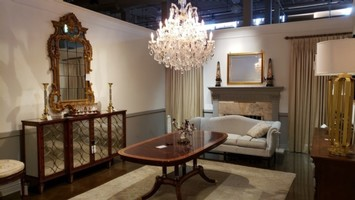 A look back: The Barrymore Furniture auction