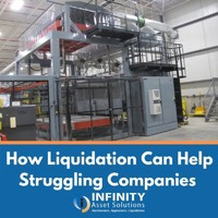 How Liquidation Can Help Struggling Companies