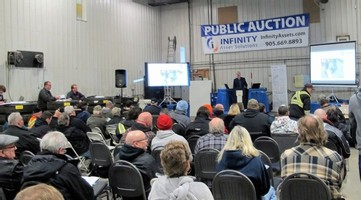 Industrial Plant Auctions: Tips and Tricks to Help You Save Time and Money