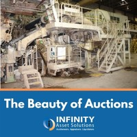 The Beauty of Auctions